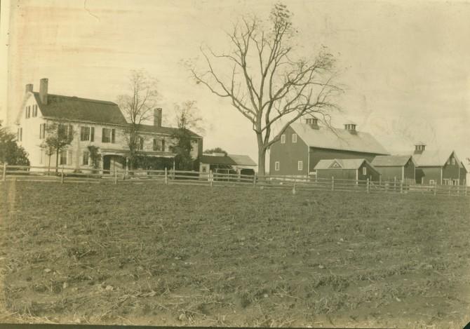 Pitney_Farm_1930s
