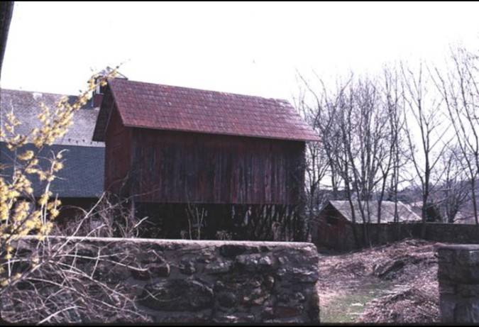 Pitney Farm Outbuildings